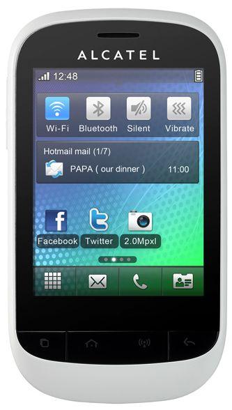 Alcatel OT 720