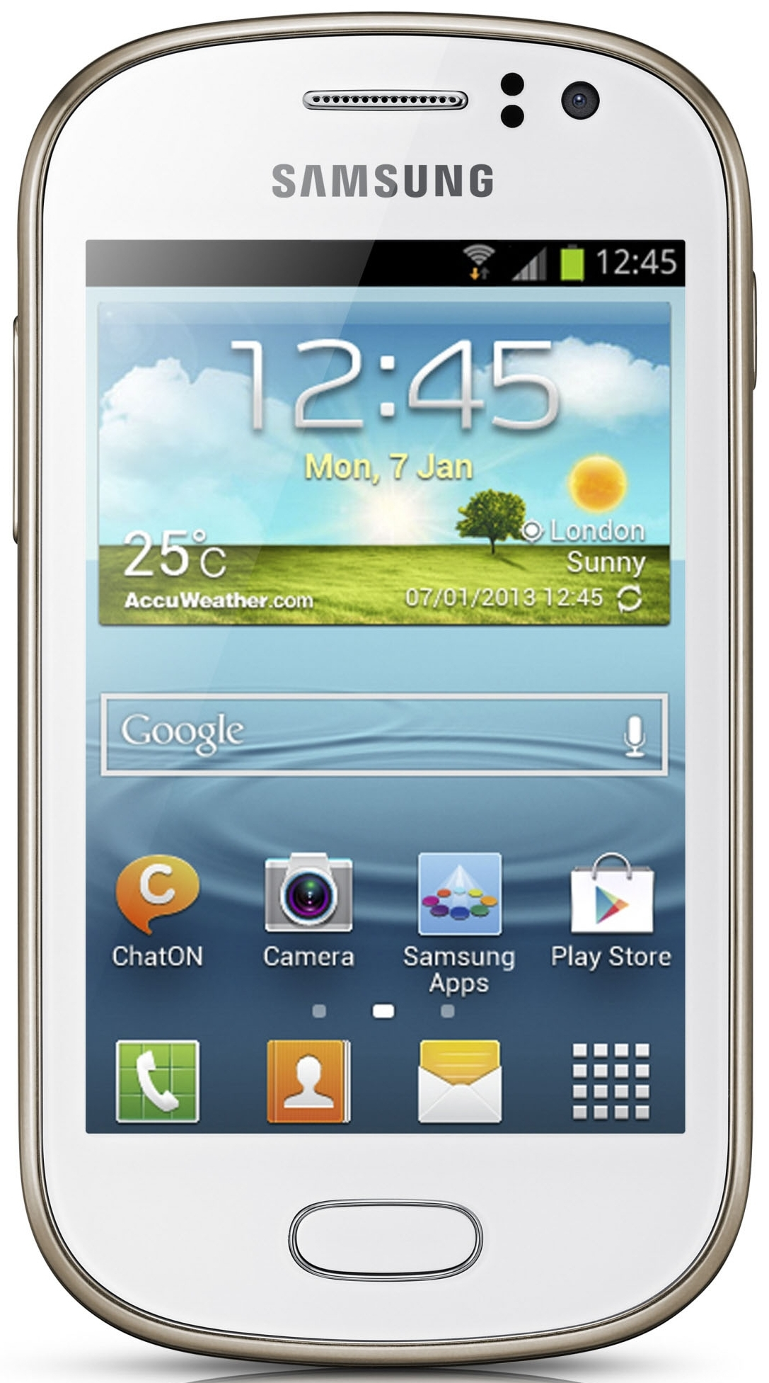 Samsung Galaxy Fame - S6810
